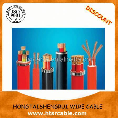 Aluminum Conductor Covered Line Wire weevil