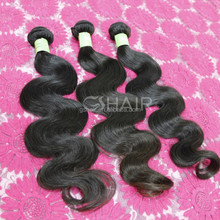 2015 Trending products high quality can be dyed 100% virgin remy hair