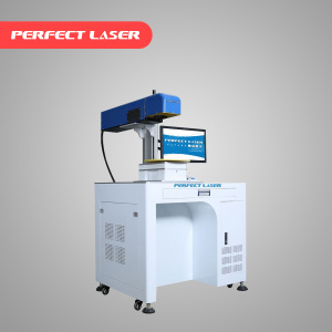 Factory discount 3D fiber laser marking machine for mobile phone case , sheet metal