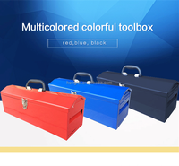 Portabole 19 Inch Customized Metal Tool Box