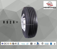 12R22.5 best chinese brand truck tire