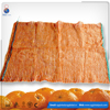 China Large Orange Clear Plastic Reusable Mesh Produce Bags
