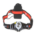 TK37 CREE XR-E 150 Lumen Stepless Diming Focusing LED Headlamp (3xAAA)