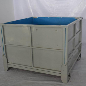 folding liquid tank and box with different capacity-TIM1