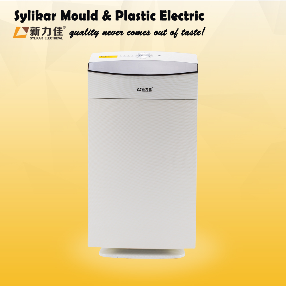 Electric Air Purifier Efficiently Clean for Home, Hotel, Office Usege