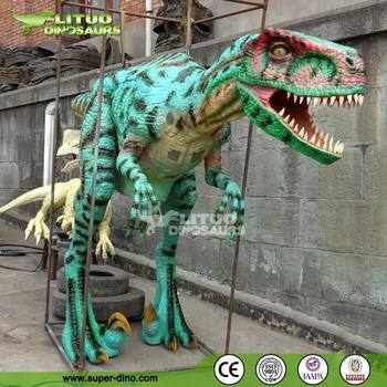 Customized Walking Dinosaur Suit