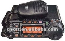 Ultra compact design Yaesu FT-857D Mobile SSB HF Radio Transceiver