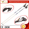 OEM carbon nordic walking sticks walking decorative fashionable walking canes