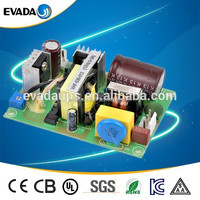 led waterproof switching power supply constant voltage 12v 35w