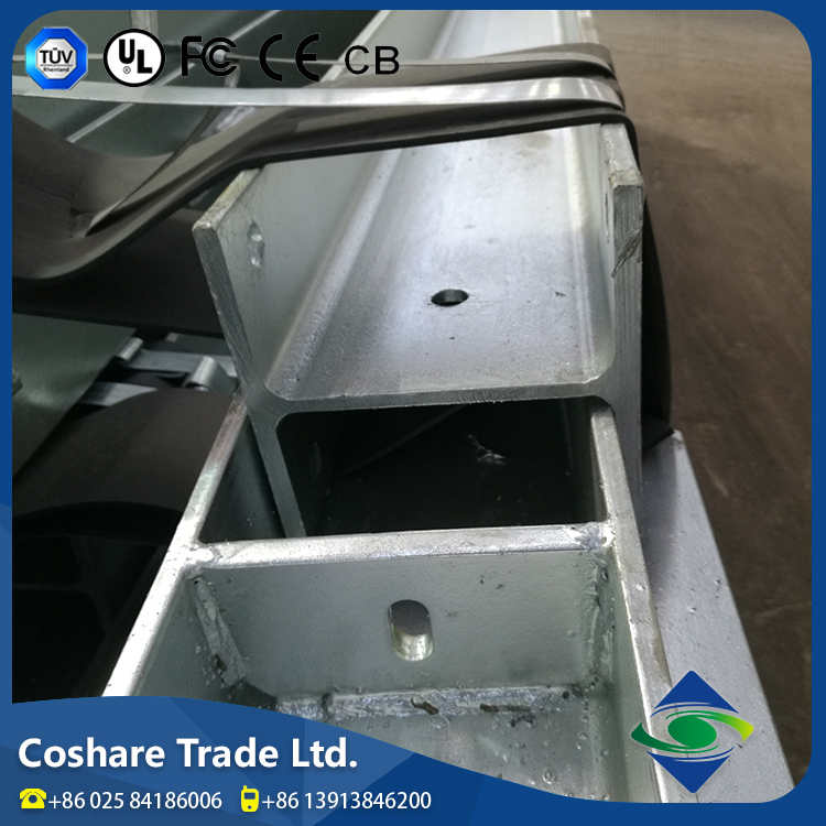 Coshare Rich Experience Wind Resistant h beam malaysia