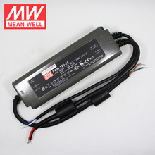 Meanwell Dimmable LED Driver 120W 24V 5A PWM-120-24 LED Strip Light Power Supply IP67