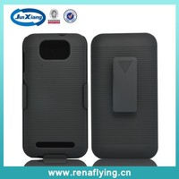 cell phone flip style cover case for BLU D610A