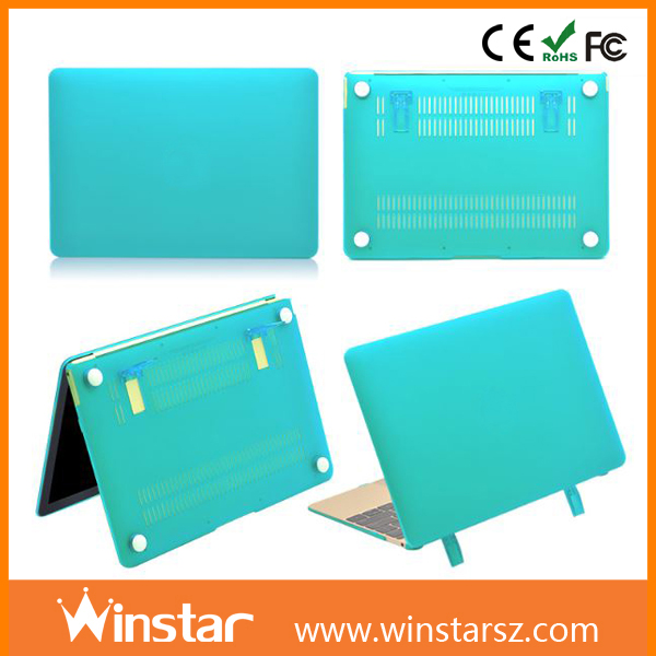 Silicone Case For Macbook Air Laptop Case Stand For Macbook Air Case