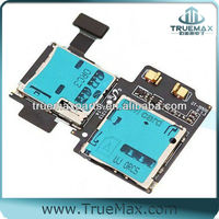 for Samsung Galaxy S4 SIM Card Reader, for i9500 Card Reader