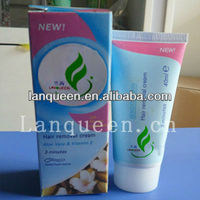 OEM Hair Removal Cream Permanent Made in China