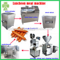 sausage making equipment/full sausage production line