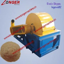 wood cutting machine/machine to make wood chips