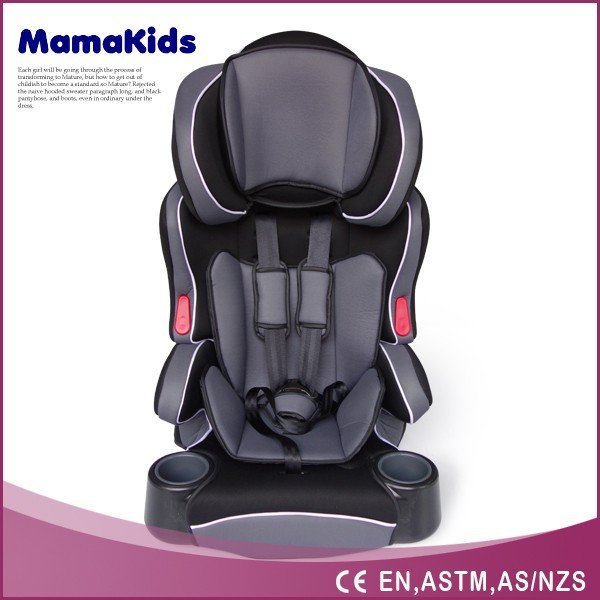 wholesale china child car seat ece r 44/04 baby car seat 9-36 kgs