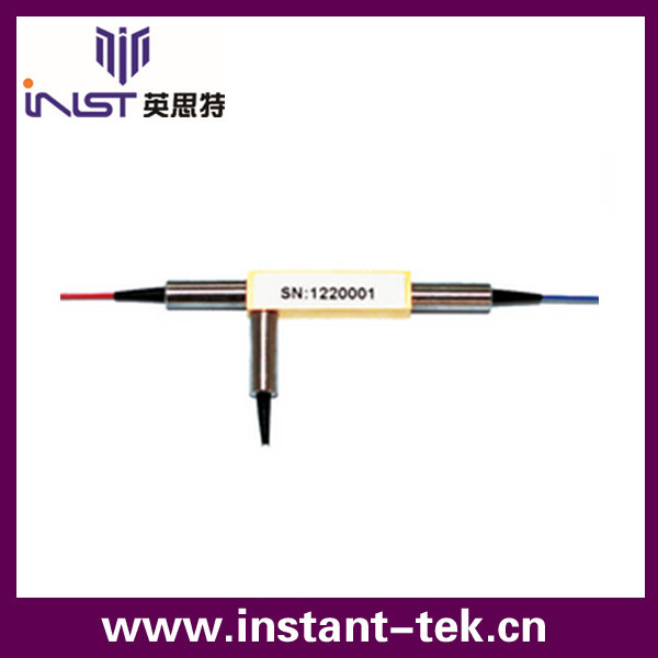 INST 8/16 ports, catv distribution amplifier with optical input