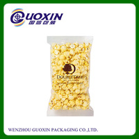 Clear Bags Popcorn Packaging Bag