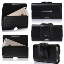 Wholesale Classic Design Belt Men PU Leather Mobile Phone Cases For Iphone 5-5s