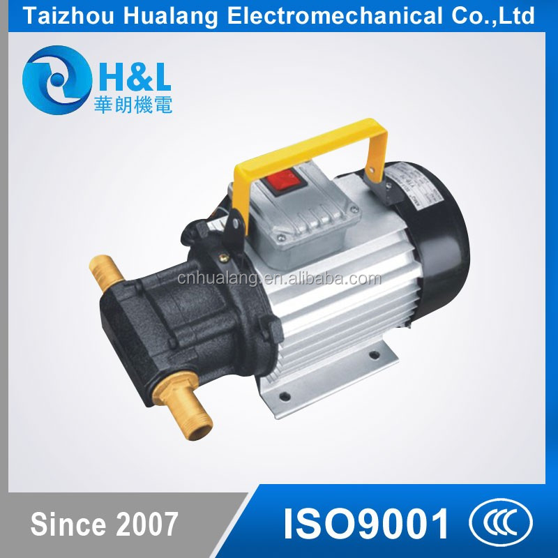 China Factory Price Oil Transfer Fuel Pump Fuel Dispenser