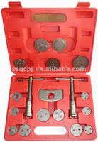Top quality Caliper eind back kit 12pcs