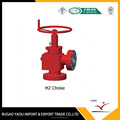 Hot Sell API Spec 6A Manual and Hydraulic gate valve