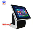 touch screen cash register all in one cheap pos terminal with thermal printer for supermarket