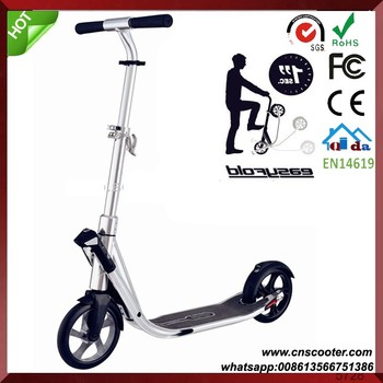Professional adult Scooter Adults Kick Scooter Custom Push Scooter For Sale