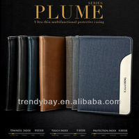 New arrival Kalaideng cover for ipad mini