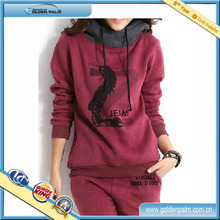 Two Tone Korean Cute Sweatshirt Hoodies