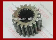 High Quality CG125 Motorcycle primary drive gear