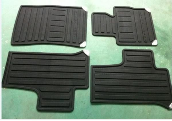 For range rover vogue 2010 side light/roof rack/front rear floor mats