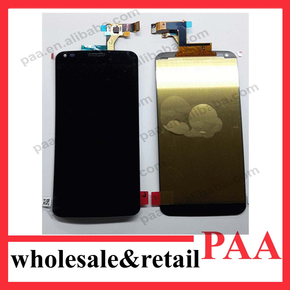 replacement lcd For LG G Flex D958 LCD screen digitizer