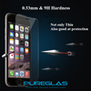 Mobile phone protector for iphone 6 6S , wholesale price tempered glass screen protector for iPhone 6 6S