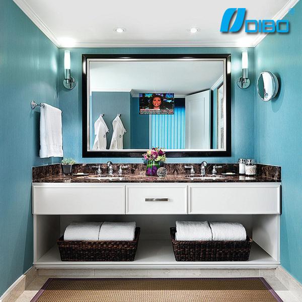 Bathroom Tv Mirror With Led Light Buy Tv Mirror