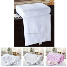 Chinese home textile baby silk quilt leading brand on hot sale