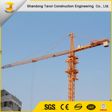 4808 4ton Tower Crane Price Building and Construction Equipment