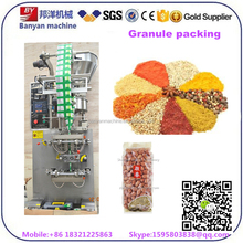 Food Peanut packaging machine, Automatic Packing Machine For Granule/seed/nuts