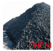 Brand new low ash metallurgical coke with high quality