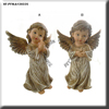mini resin angel figurine for promotion