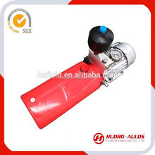 667R high quality hydraulic power pack type of hydraulic power pack hot sell to USA from DECO