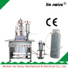 aerosol insecticides spray filling machine