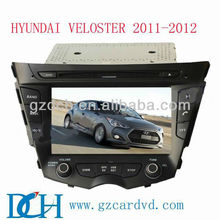 car dvd player for HYUNDAI VELOSTER 2011-2012 WS-9218