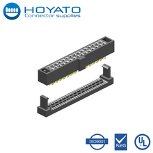 Top level 22pin 1.27mm idc socket connector 6 8 10 12 14 16 18 20 24 26 30 34 40 44 50 64 pin