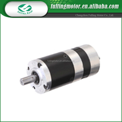 Wholesale china factory BLDC planetary gear motor, external rotor brushless motor