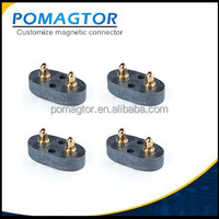 High Class Precision Custom 2 pin connectors