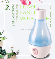 Spray mist LED portable air humidifier GL-2212B