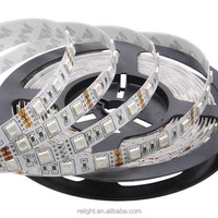 SMD 5050 ADDRESSABLE RGB LED STRIP LIGHT